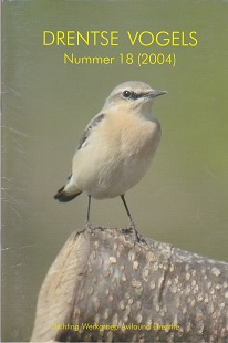Drentse Vogels nr 18