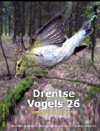 Drentse Vogels nr 26