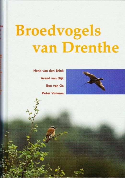 broedvogels drenthe
