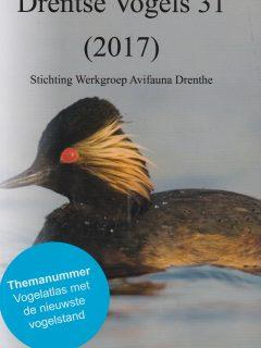 Drentse Vogels 31 (2017)